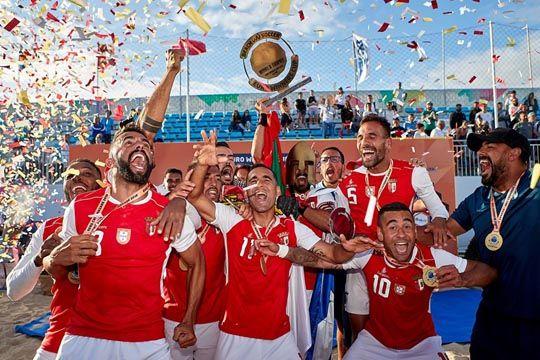 O TRI NA EURO WINNERS CUP